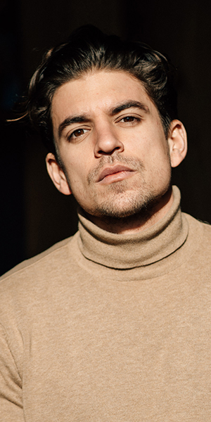 Manuel Hasni